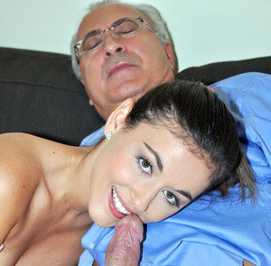 Big Cock In Teen Pussy