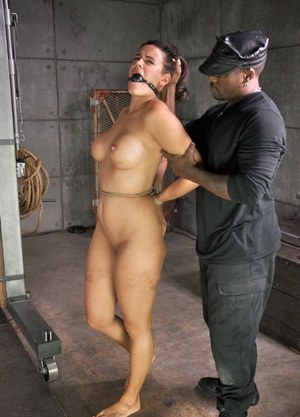 Teen Pussy Torture